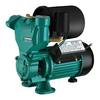 AWZB Automatic Self-Priming Peripheral Pump
