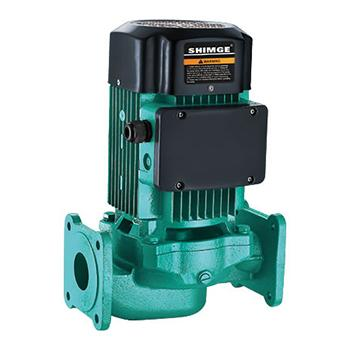 CPH Hot Water Circulation Pump