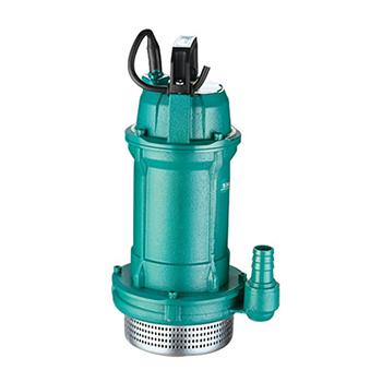 QDX-T Submersible Drainage Pump